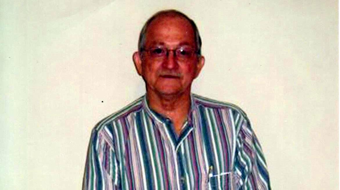 Robert Wayne  Funderburk