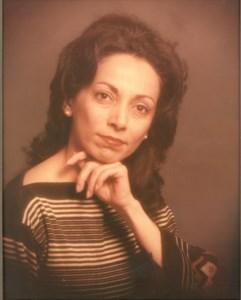 Patricia Audrey  Munroe