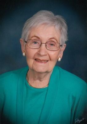 Betty Sullivan