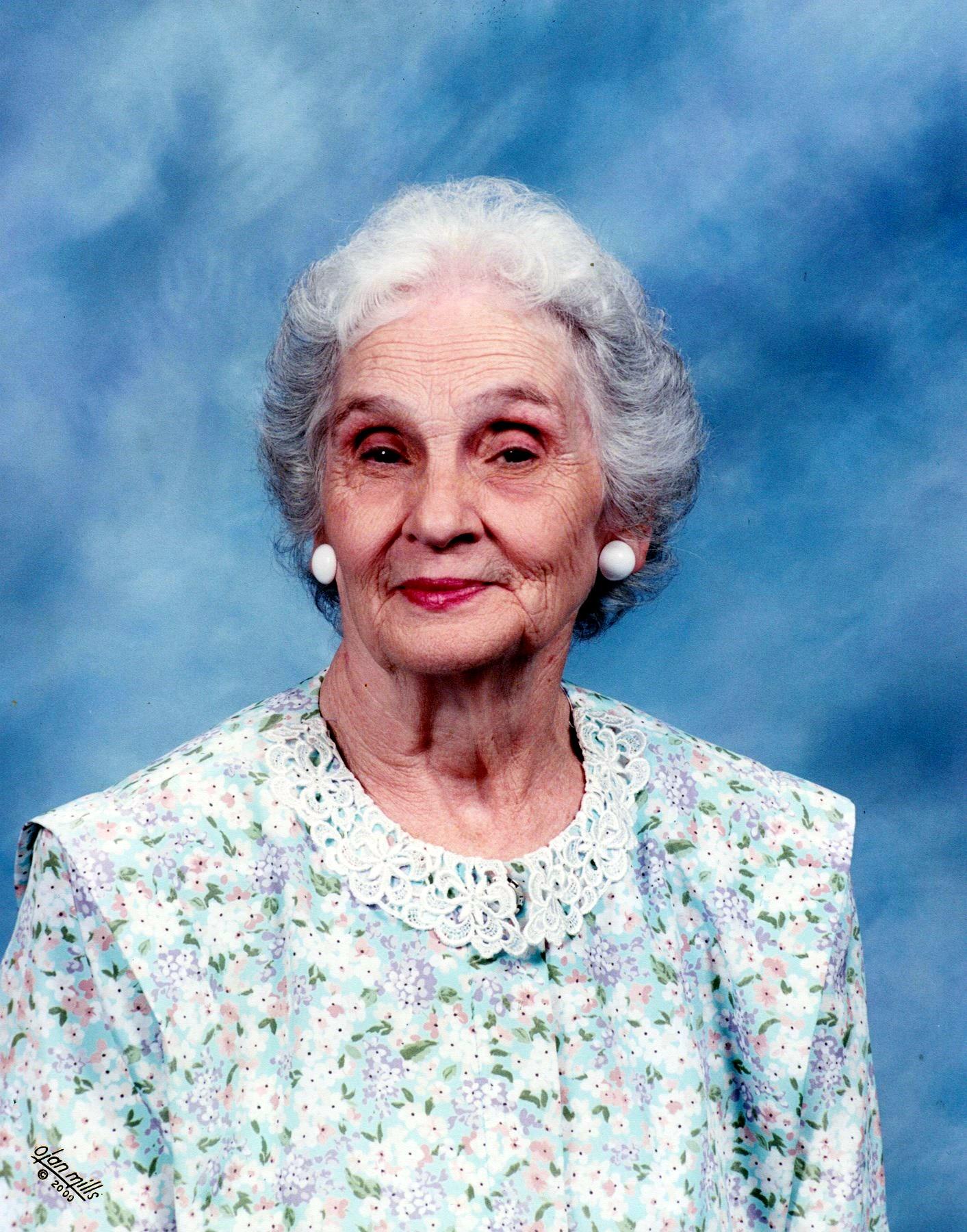 Mildred L.  Baker