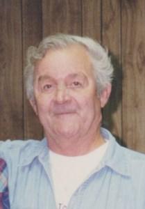 Roger Dale  Hamm