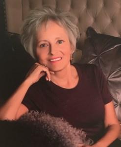 Melissa May  Benson