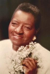 Bertha Lee  Jones