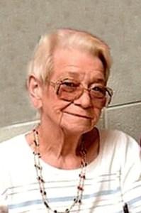 Betty Jean  Pill