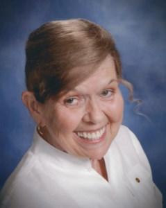 Dorothy Ellen  Kenny