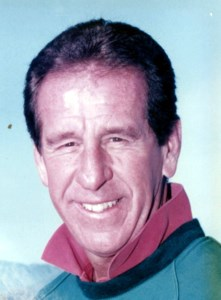 Jerry T.  George