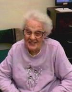 Bernice Vorlicky