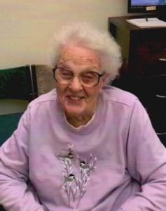 Bernice Marie  Vorlicky