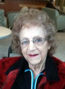 Shirley June  Smith