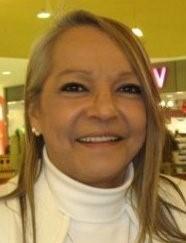Brenda Karen  Racette