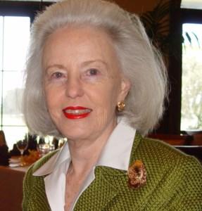 Betty Wells  Neel