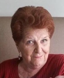 "Shirley Hagedorn  Lutz ""Granny"""