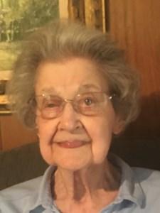 Edith Mae  Crocker