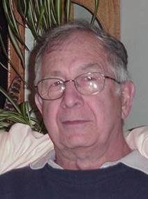 Gerald Kenneth  Gaul