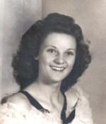Virginia O'Rear