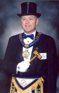 Charles William  McQuery