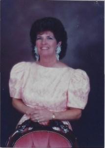 Barbara Jean  Carroll