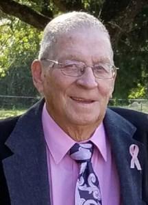 Gerald G.  Hix