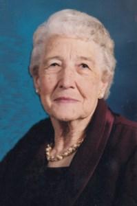 Ruth Veora Collard  Syme