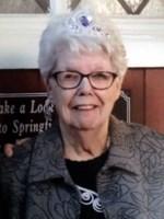 Dorothy Soule