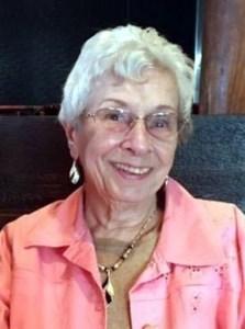 Patricia Margaret  Shepperd