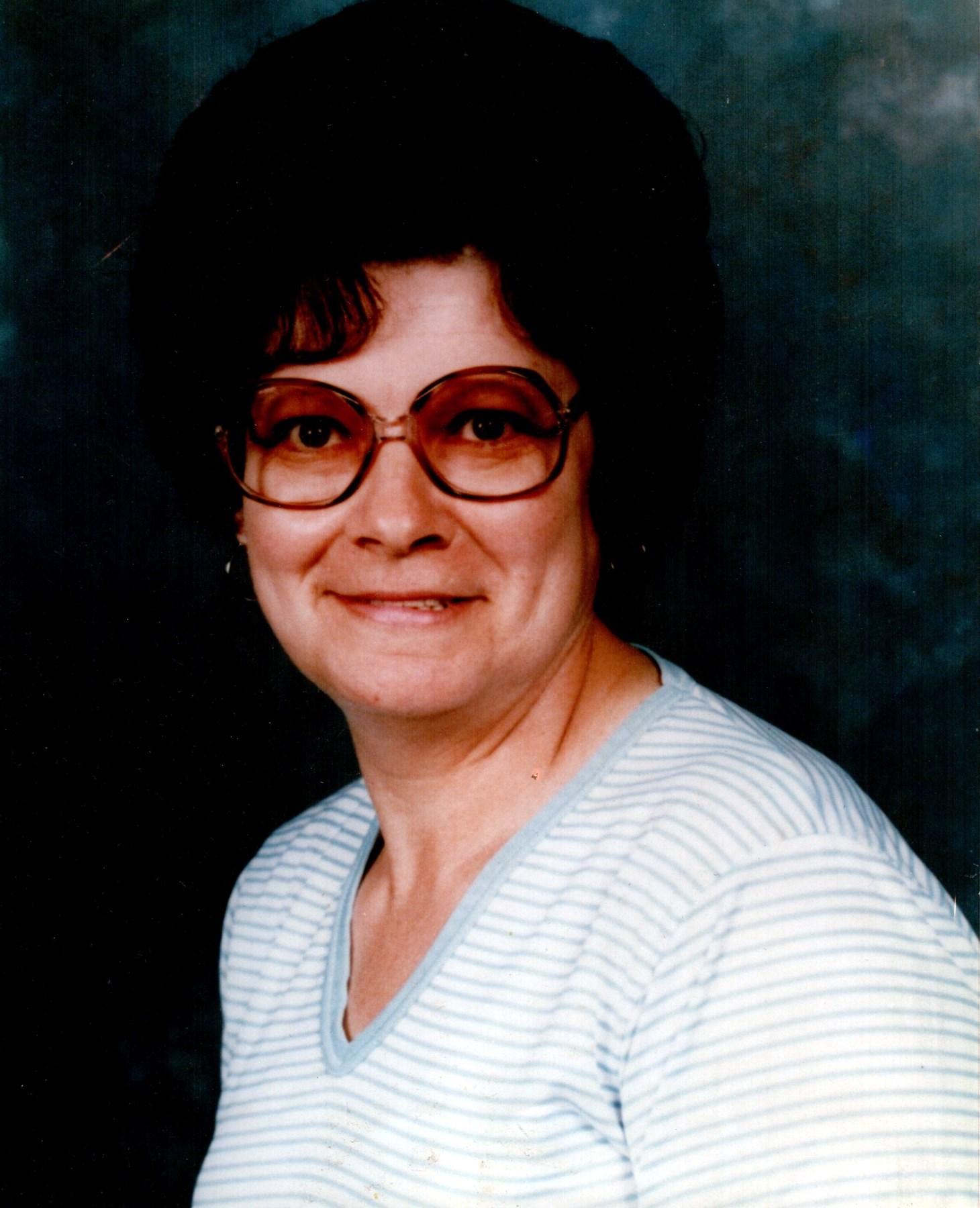 Ellen Deale  Cooke