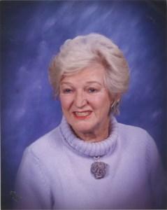 Doris Jean  Hamlin