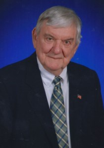 Tommy J.  Batie