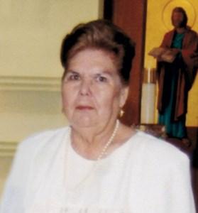 Maria Genoveva  Alatorre