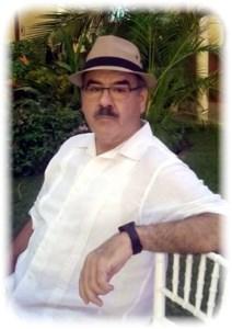 Jose A.  Ocon