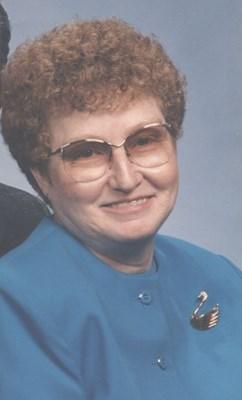 Elizabeth Vandergriff