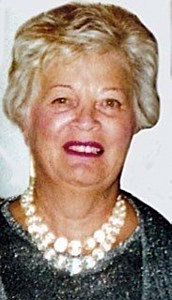 Maria Olivia  Liberati