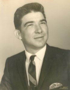 Winnifred V.  Elizondo