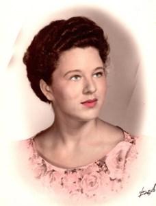 Shirley Temple  Calhoun