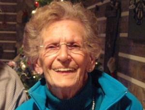 Mrs. Viola Florence  Barker