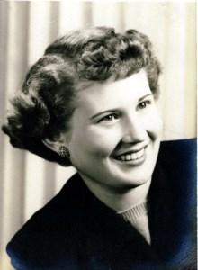 Betty B.  Fannin