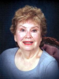 Ruth Jeanette  Wagman