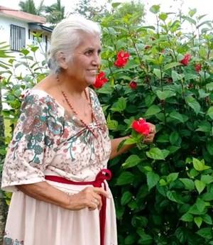 Francisca Nieves Álvarez