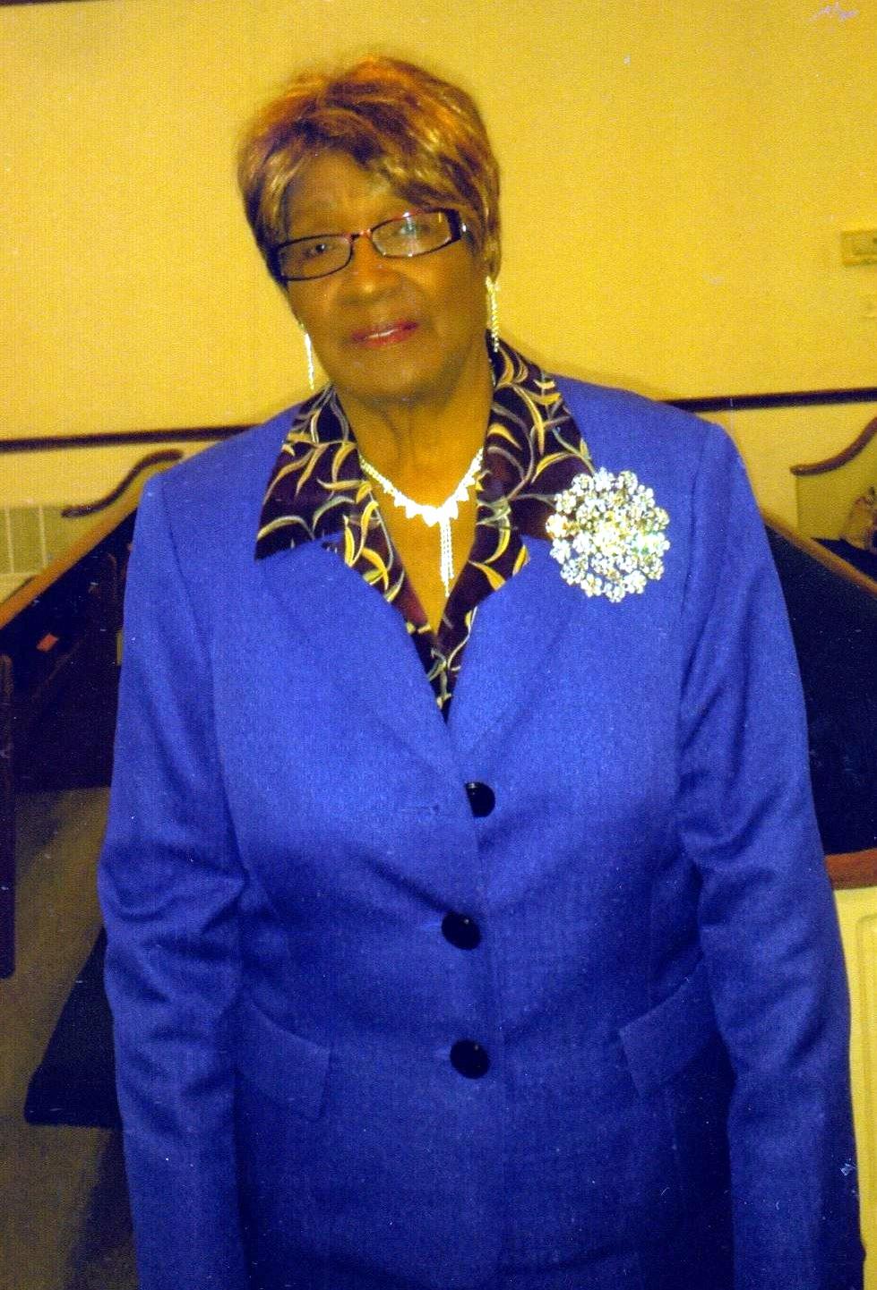 Ruby L.  Hart