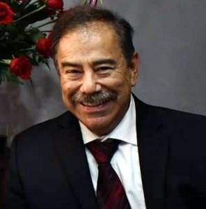 Jose Heriberto  Cruz