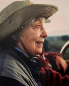 Alice  Greenberg