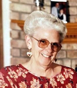 Phyllis Jean  Hueston