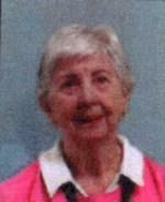 Gloria Kelley