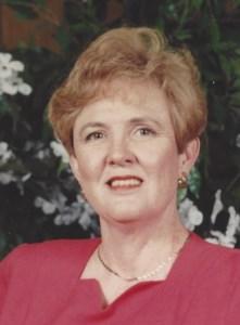Paulette Gaudreau  Williams