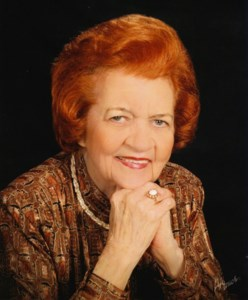 Julia (Judy) Irene  O'Neale