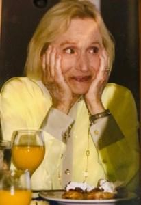 Shirley Marglis  Ladenheim