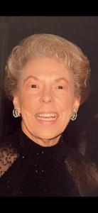 Joan Velma  Eckert