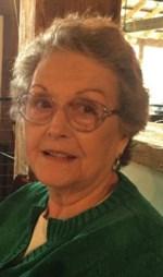 Margaret Patteson