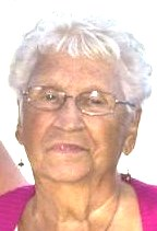 Madelyn Martha  Levesque