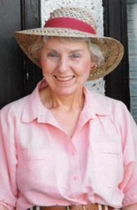 Fay Florence  Jones